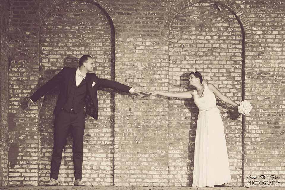 huwelijk portfolio